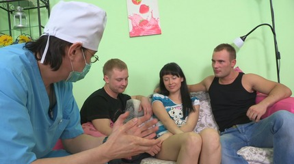 Spoiled Virgins young adult video